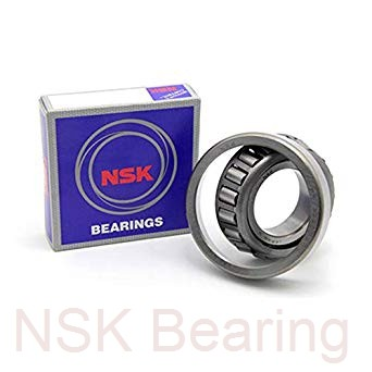 NSK 30352 tapered roller bearings