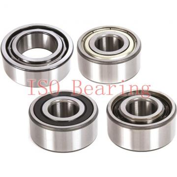 ISO 61840 deep groove ball bearings