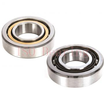 ISO 7064 ADF angular contact ball bearings