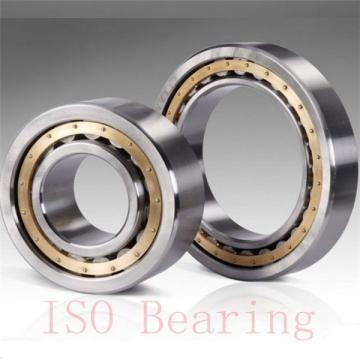 ISO JHM807045/12 tapered roller bearings