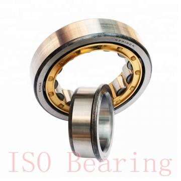 ISO 757/752 tapered roller bearings