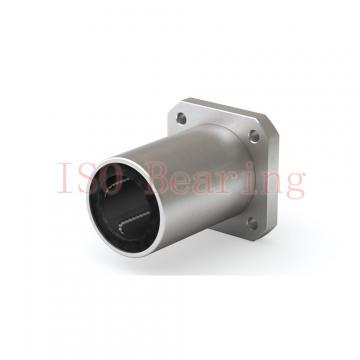 ISO LM78349A/10A tapered roller bearings