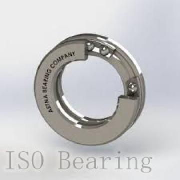 ISO SI 14 plain bearings
