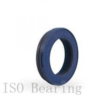 ISO 7207 A angular contact ball bearings
