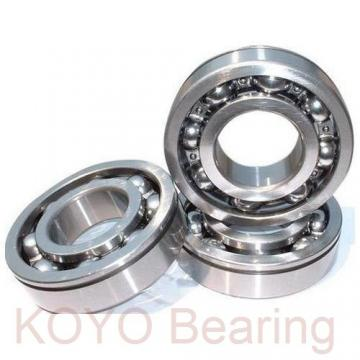 KOYO NJ213R cylindrical roller bearings