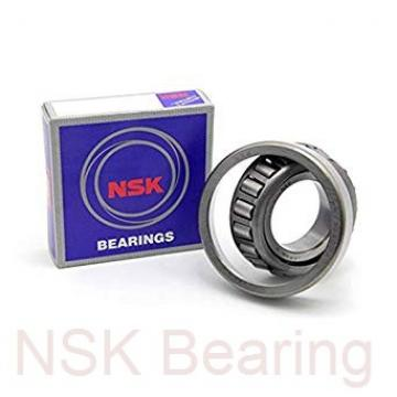 NSK RNA4926 needle roller bearings