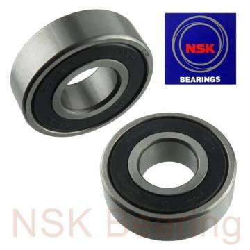 NSK HR110KBE2001+L tapered roller bearings