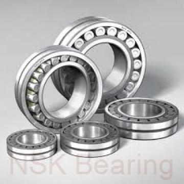 NSK B27Z-9 deep groove ball bearings