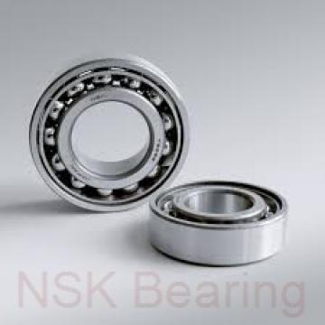 NSK 683/672 tapered roller bearings