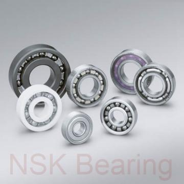 NSK 7200 B angular contact ball bearings