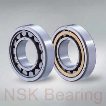 NSK 28BWD01A angular contact ball bearings