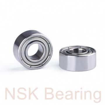 NSK NAFW203732 needle roller bearings