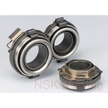 NSK 637 VV deep groove ball bearings