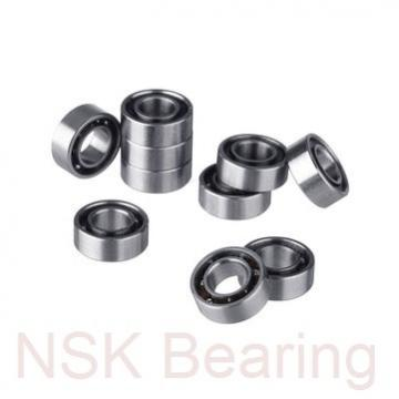 NSK NU1007 cylindrical roller bearings