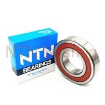NTN ARX195X235X12.5 needle roller bearings