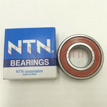 NTN 6014LU deep groove ball bearings