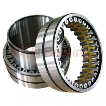 NTN CRD-6109 tapered roller bearings