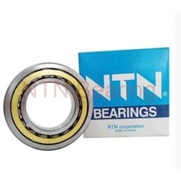 NTN F-R6 deep groove ball bearings