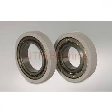NTN SSN200LL deep groove ball bearings