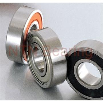 NTN NU2316E cylindrical roller bearings