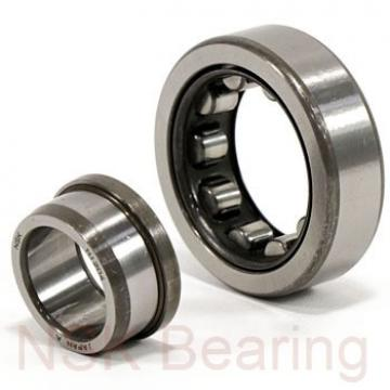 NSK EE551050/551662 cylindrical roller bearings