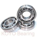 KOYO 3NCHAF011CA angular contact ball bearings